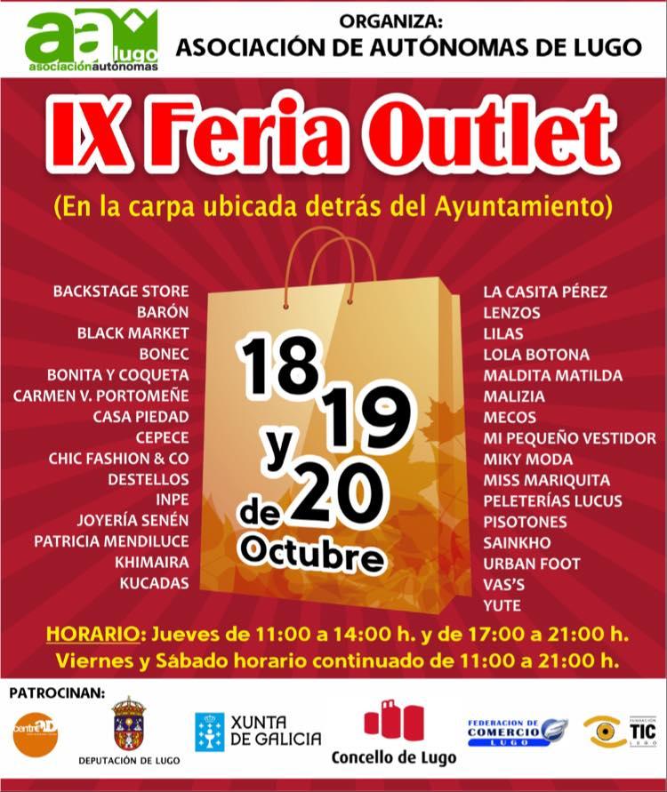 f96565b599ac56 9ª Feira Outlet - Viva Lugo