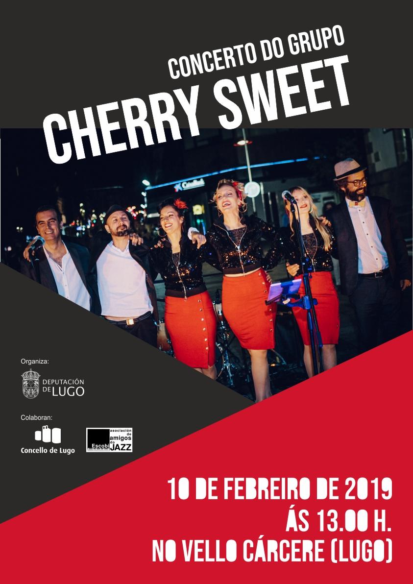 Concerto Cherry Sweet