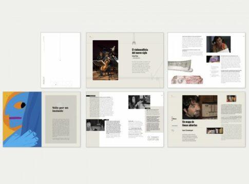 Hechos Mínimos, revista cultural lanzada desde Lugo vía crowdfunding
