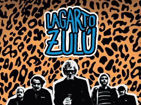 Concierto de Lagarto Zulú en el Club Clavicémbalo de Lugo