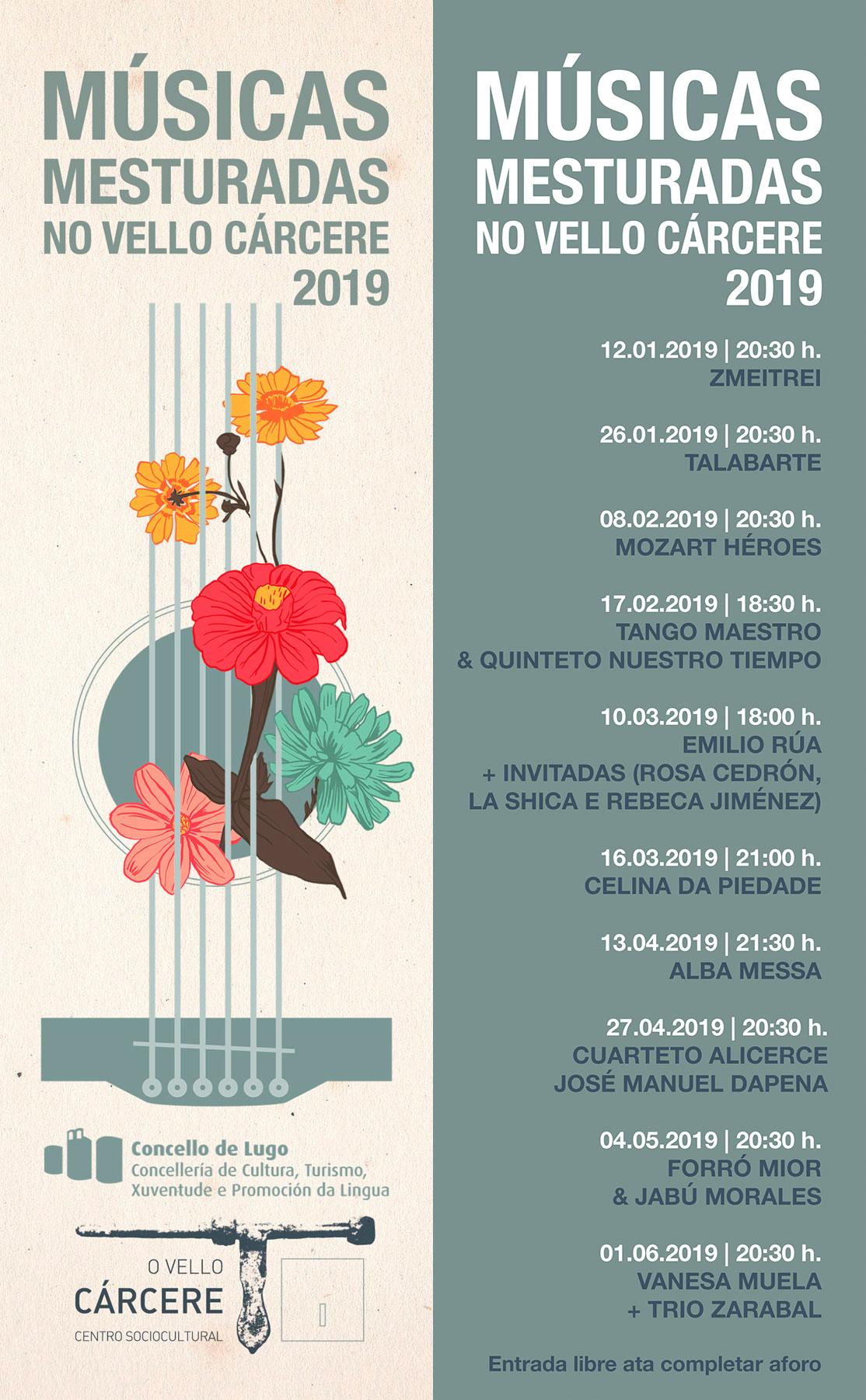 Musicas Mesturadas Lugo