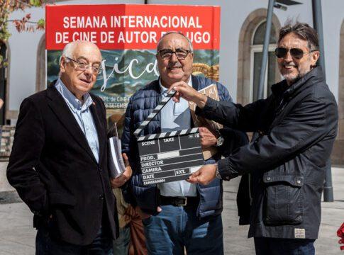 Semana de Cine de Lugo - Viva Lugo