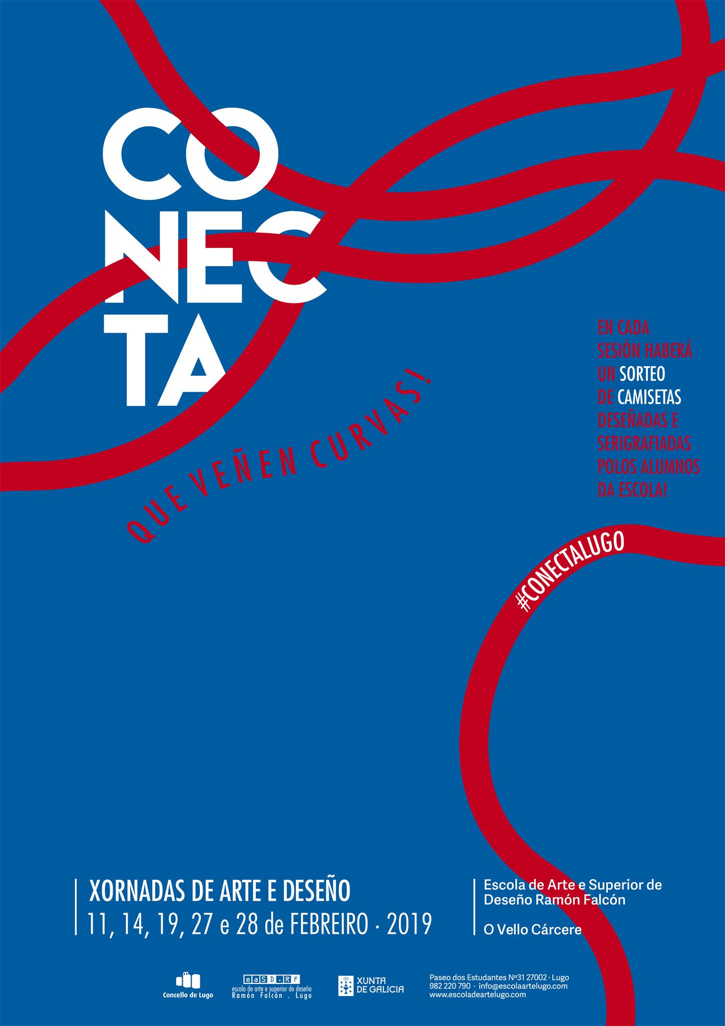 Conecta Lugo