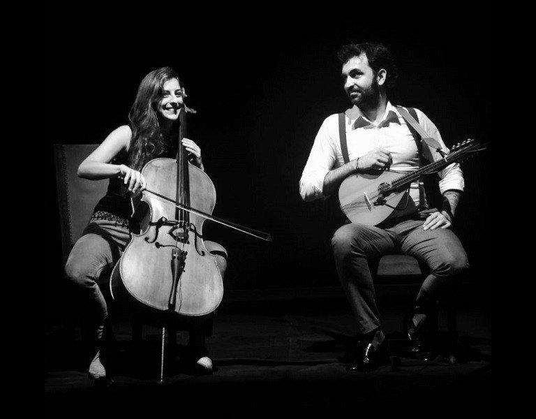 MusicAD 2019: Fernando Barroso & Margarida Mariño