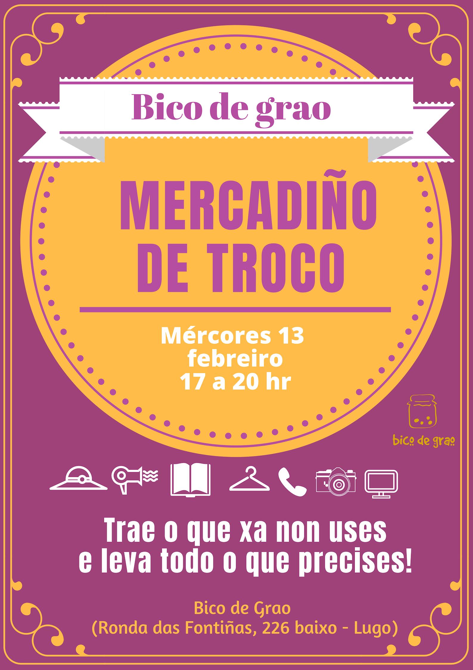 Actividades en Bico de Grao - Lugo