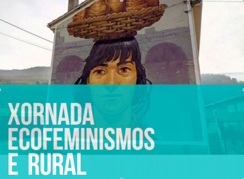 Xornada Ecofeminismos e Rural no Vello Cárcere de Lugo