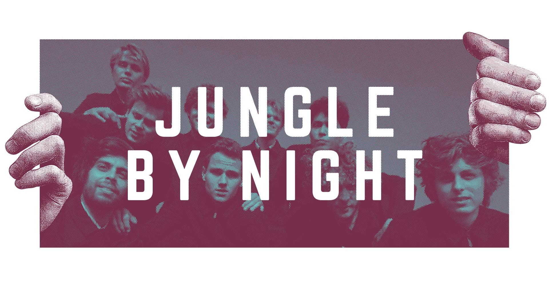 junglebynight