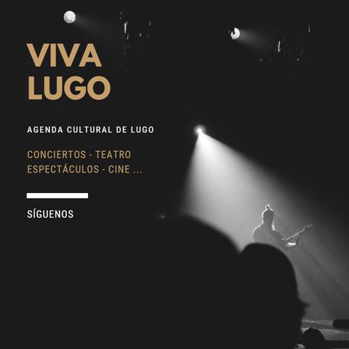 banner viva lugo agenda cultural