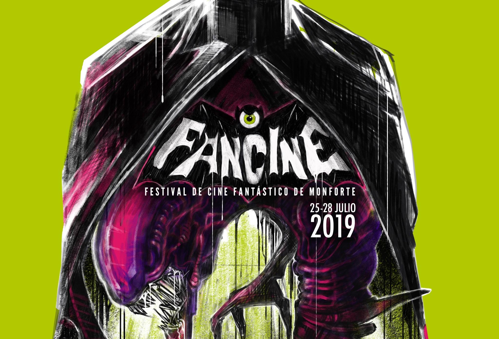 FanCine - Festival de cine fantástico de Monforte de Lemos