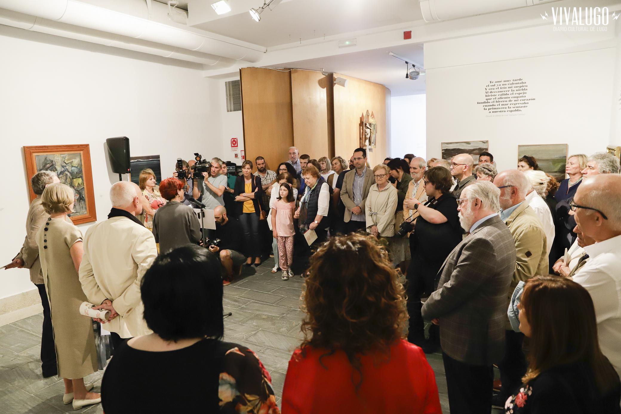 José Vázquez Cereijo (exposición antolóxica)